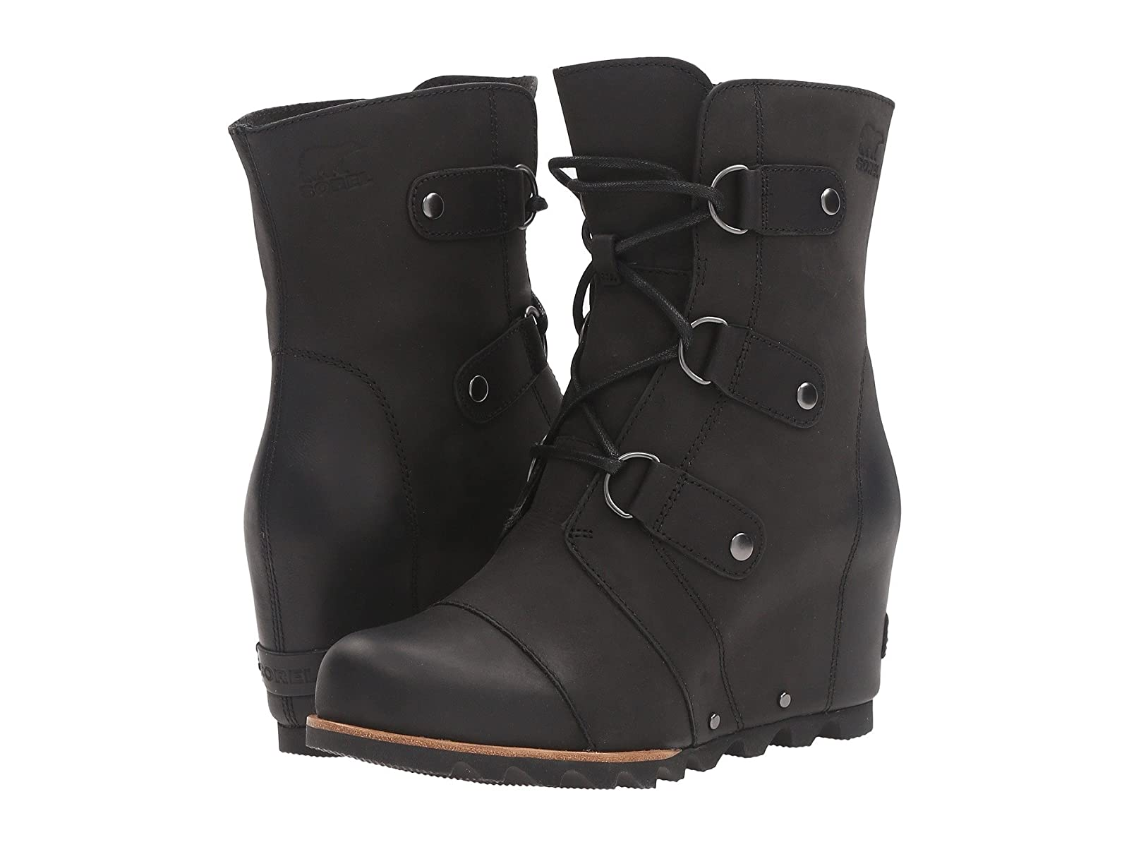 SOREL Joan Of Arctic Wedge MidCheap and distinctive eye-catching shoes