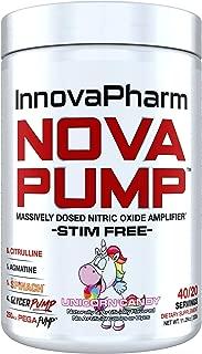 Novapump Unicorn Candy