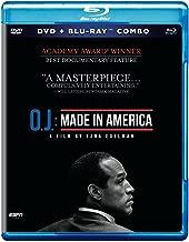 Espn 30 for 30: OJ Made in America Theatrical Edition combo