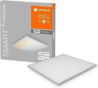 LEDVANCE Luminaire à panneau LED intelligent avec technologie WiFi pour l'intérieur, couleur de la lumière variable (3000-...
