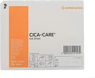 Cica-Care Silicone Gel Sheeting 12cm x 15cm