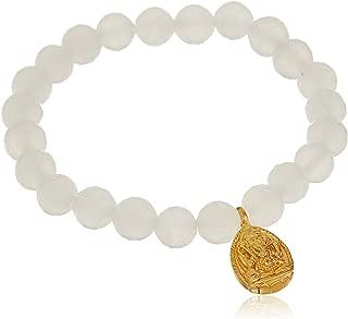 Satya Jewelry 8mm Stretch Bracelet