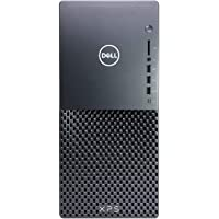Dell XPS 8940 Desktop (i5 / 16GB / 1TB HDD & 256GB SSD / 6GB Video)