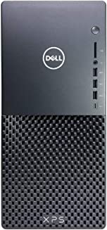 Dell XPS 8940 Desktop (Hex i5-10400 / 16GB / 1TB)