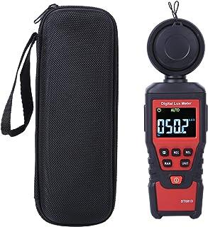 【スクールシーズン 特別プロモーション】 自動電源オフデジタルポータブル露出計、照明計、測光測定光測定工学