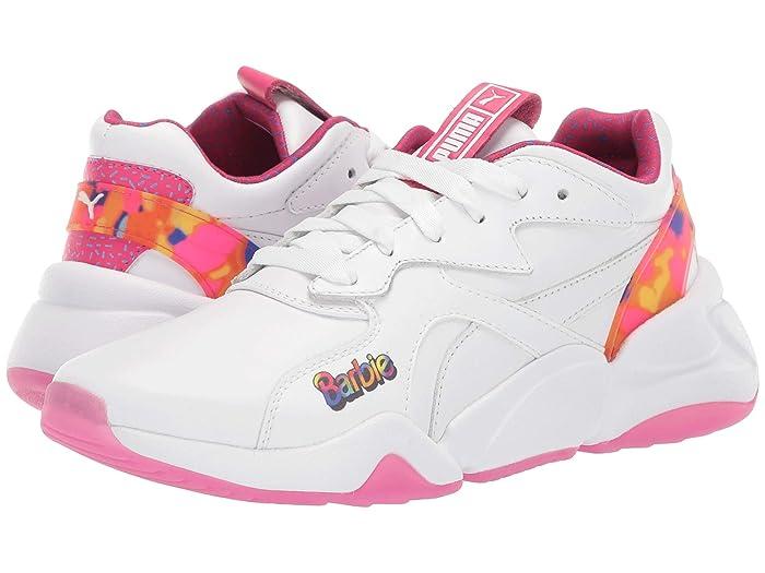 PUMA Nova x Barbie FL