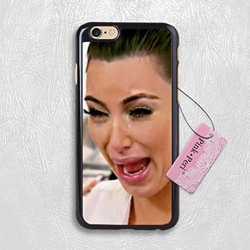 purchase cheap b0d43 a196b Kim Kardashian Iphone 6 Case: Amazon.com