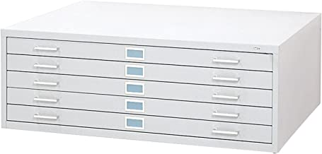 Safco Products Flat File for 42