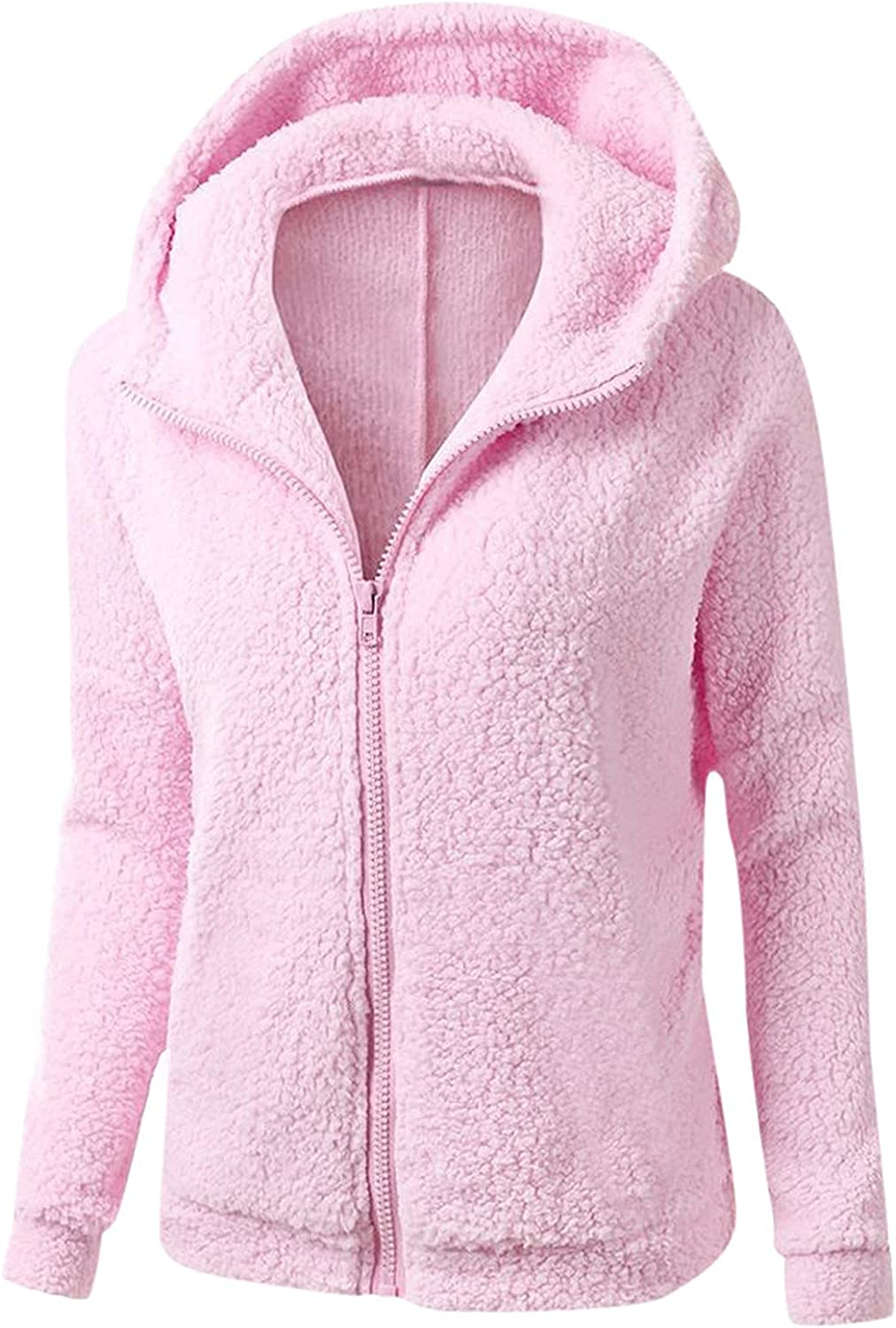 Kanzd Popular brand Zip Up Jackets Hoodies for Women Fleece Sol Fashion Trendy Free shipping New