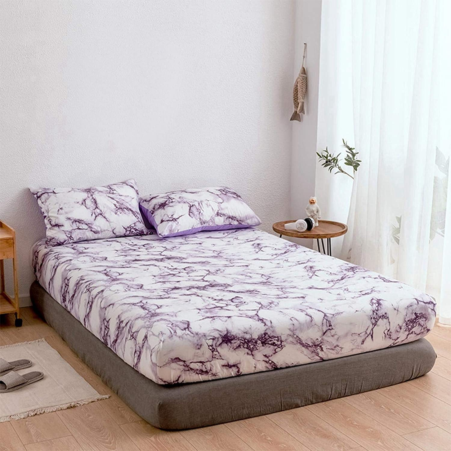 Demeras Regular dealer Fitted Sheet Durable Comfortable Comfortabl Animer and price revision
