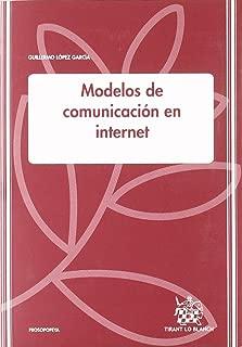 Modelos de comunicación en Internet
