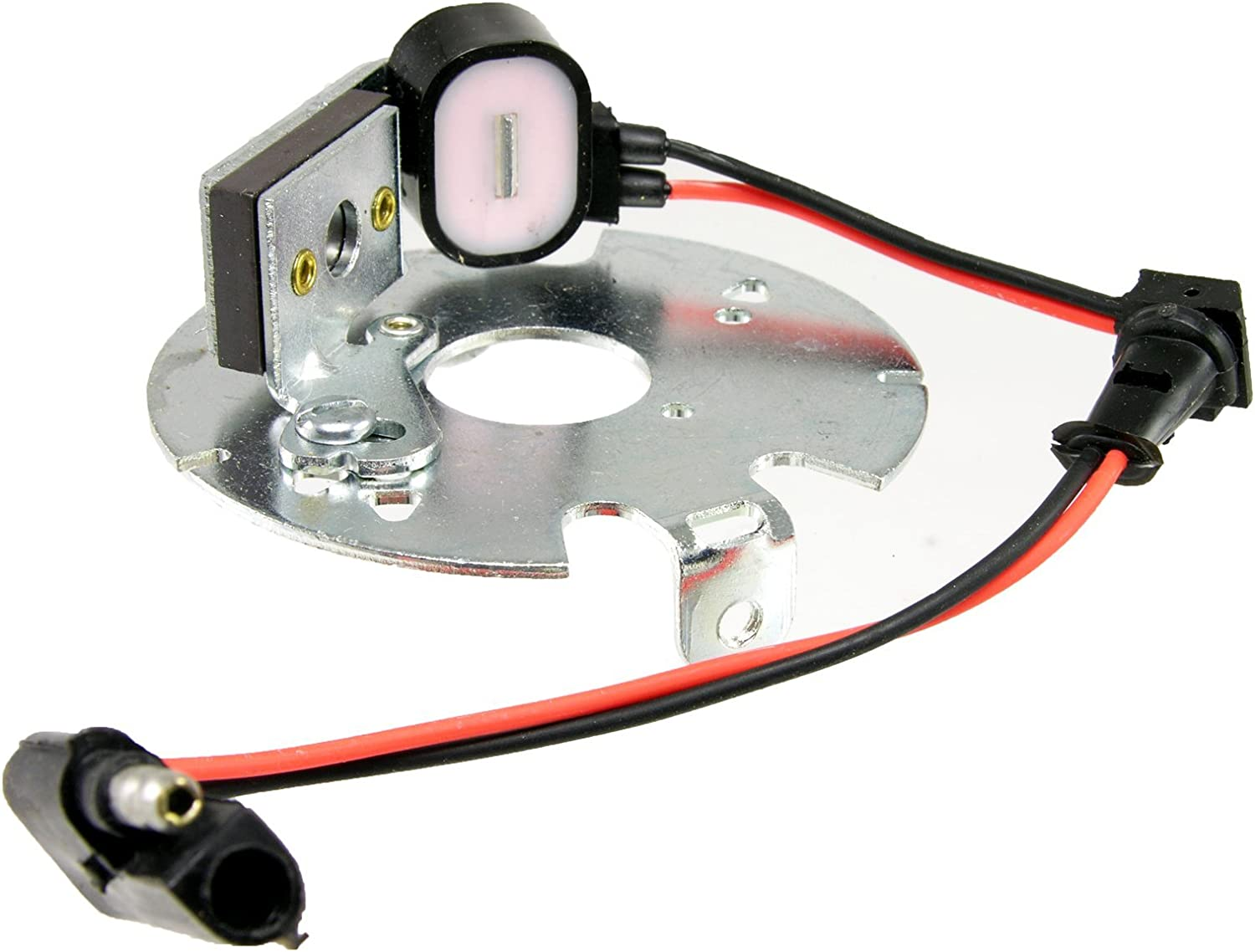 WVE by NTK 4P1236 Distributor Ignition Pickup, 1 Pack