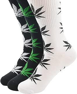 Best printed sports socks Reviews