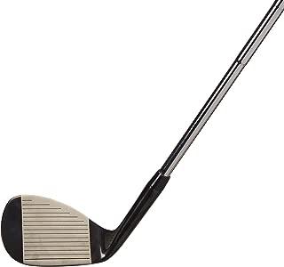Wilson Staff Men's Harmonized Black Chrome Golf Wedge (Renewed)