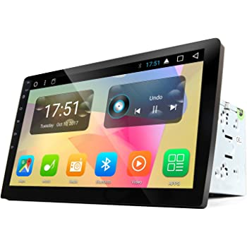 eonon 2din Android 7.1 Indash Car Digital Audio Video Stereo ...