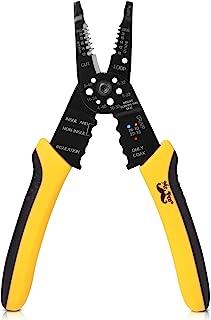 Mr. Pen- Wire Stripper, 8 inch, Wire Cutter, Wire Stripper Crimper, Wire Stripping Tool, Cable Stripper, Wiring Tools, Wir...