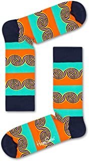 Happy Socks Men's Windy Stripe Sock