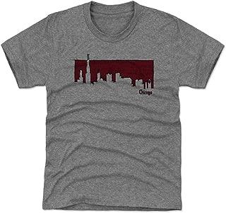 Chicago Kids Shirt - Chicago Illinois Skyline