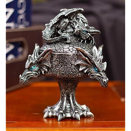 Labradorite Box Keepsake Box Dragon Decor Labradorite Dragon Eye Treasure Box Mystical Art Box Ring Box Jewelry Box Trinket Box