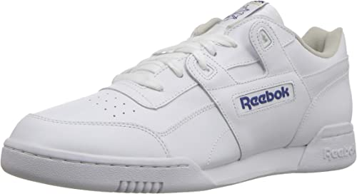 Reebok Herren Workout Plus Low-top
