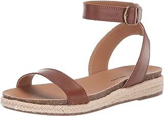 Lucky Brand Women's Garston Espadrille Wedge Sandal