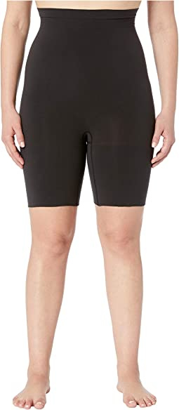 Plus Size Higher Power Shorts