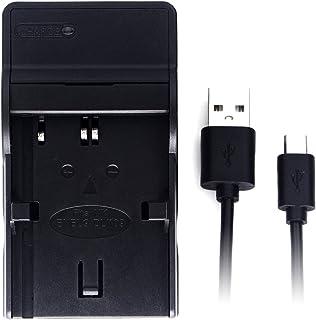 EN-EL9 USB Cargador para Nikon D3000 D40 D40x D5000 D60 batería de la cámara