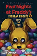 Download Book Into the Pit (Five Nights at Freddy's: Fazbear Frights #1) PDF