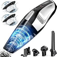 Best rechargeable mini vacuum Reviews