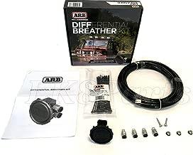 Proper Spec ARB 170112 Differential Axle Breather Kit