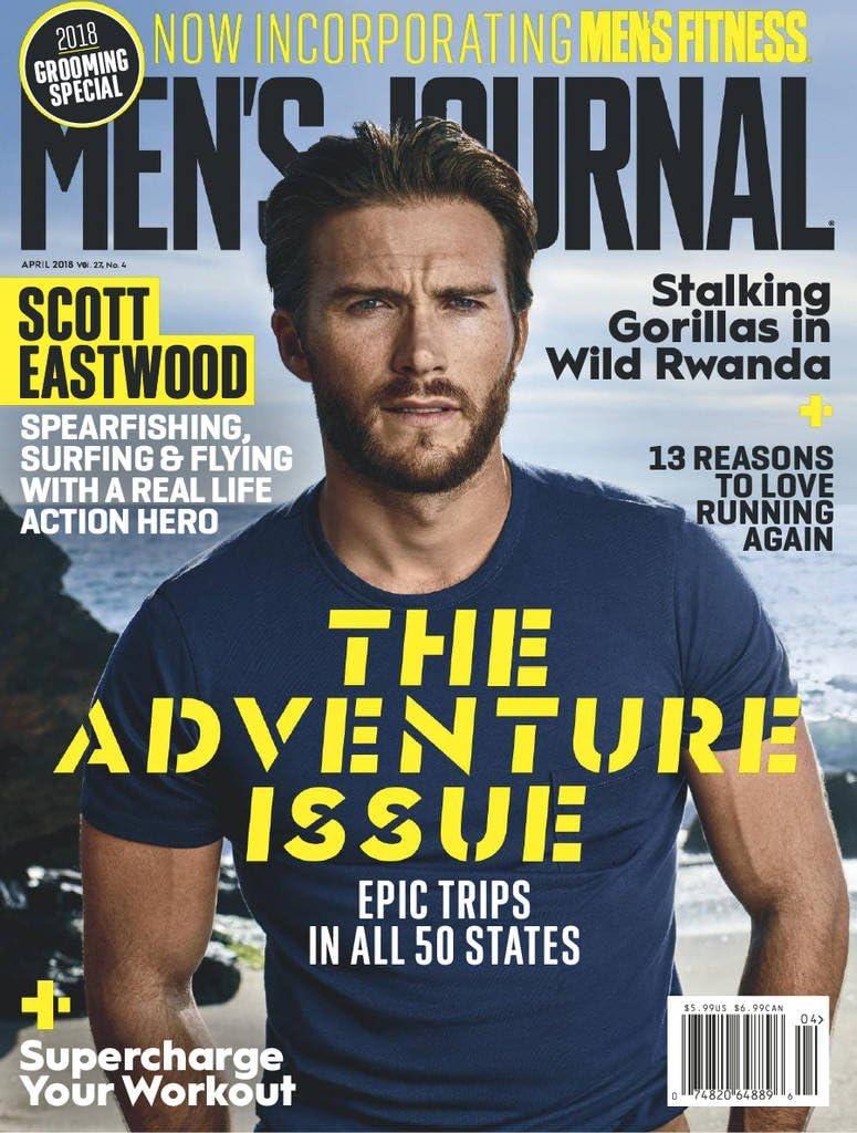 Men S Fitness Print Kindle Amazon Com Magazines