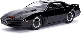 Knight Rider K.I.T.T (1982 Pontiac Trans Firebird)- 1:32 Die-CastVehicle