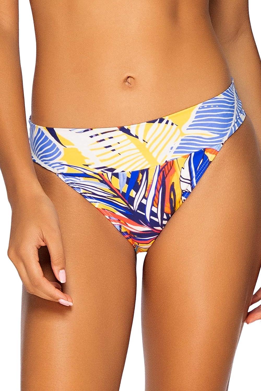 Sunsets オンラインショップ Women's 70%OFFアウトレット Standard Bali Bottom Swimsuit Bikini
