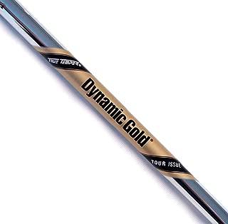 True Temper New Tour Issue Dynamic Gold X100 X-Flex Steel Wedge Shaft 37.0