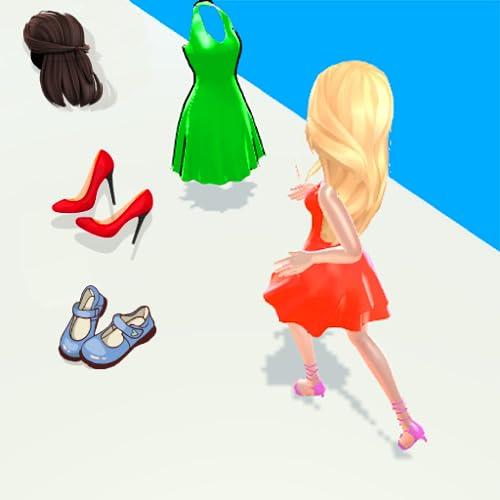 Doll Barbie Designer : Doll Outfit Challenge