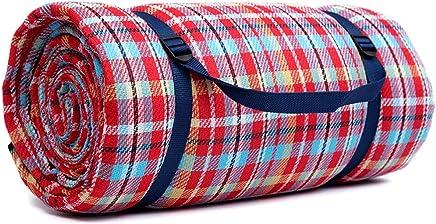 Picknickdecke Super große große große Picknickdecke 3  3m Picknick Acryl Tuch FeuchtigkeitsBesteändige Decke Outdoor Rasenmatte Strandmatte Picknickdecke (Farbe   A) B07MSHNF67 | Neueste Technologie  8a4758