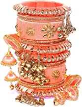 silk thread bangles products
