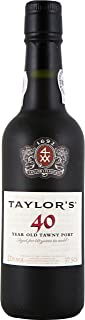 37.5CL Portwein Taylors 40 years