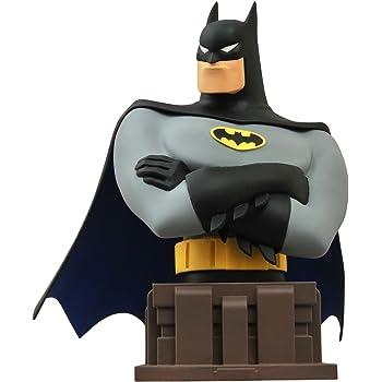 DIAMOND SELECT TOYS Batman Beyond Bruce Wayne Resin Figure Bust DCME7 JUL172790 Busts