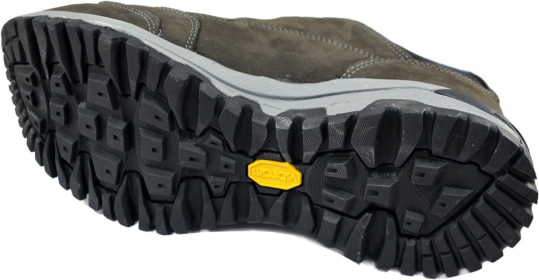 LOMER Sill/ín TB MTX con cordones Zapatillas con suela de Vibram impermeable para hombre