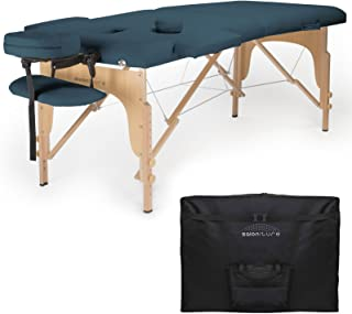 Best fold up massage table Reviews
