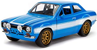 1:24 Fast & Furious - Brian's Ford Escort RS2000 Mk1