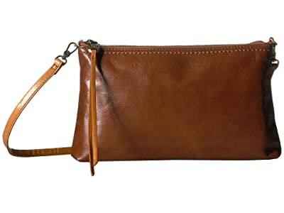 Hobo Darcy (Woodlands) Cross Body Handbags