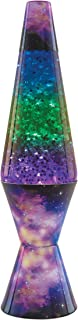 Schylling 2600 14.5-Inch Colormax Lava Lamp with Galaxy Decal Base,