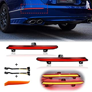 Best accord led tail lights Reviews
