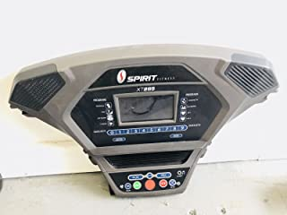 Spirit Display Console 47-0105-0013 Works X Series XT285 Residential Treadmill