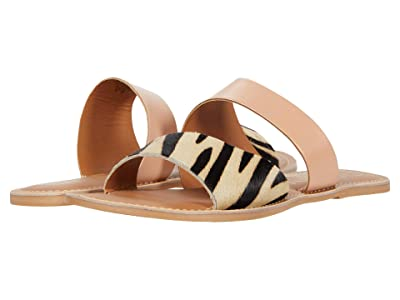 Matisse Coastal (Zebra Leather) Women