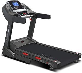 Lifespan Fitness Torque 3 Electric Home Running Treadmill Fitness Equipment Cardio Gym