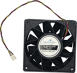 Replacement Fan for Antminer S5, S7, S9 D3, L3