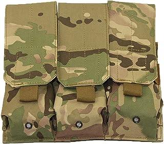 Baifeng Recommandé produits de chasse Airsoft étui extérieur tactique militaire MOLLE Triple AR15M45.56mm Mag
